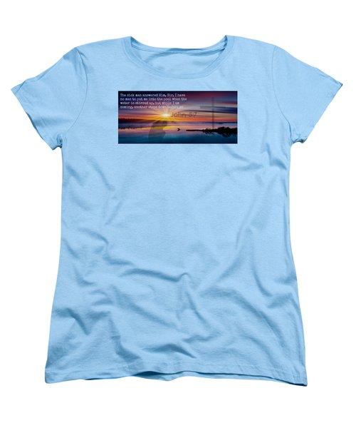 Friendship207 Women's T-Shirt (Standard Cut)