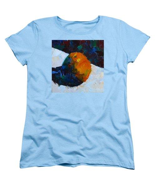 Fun With Citrus Women's T-Shirt (Standard Cut) by Susan Woodward