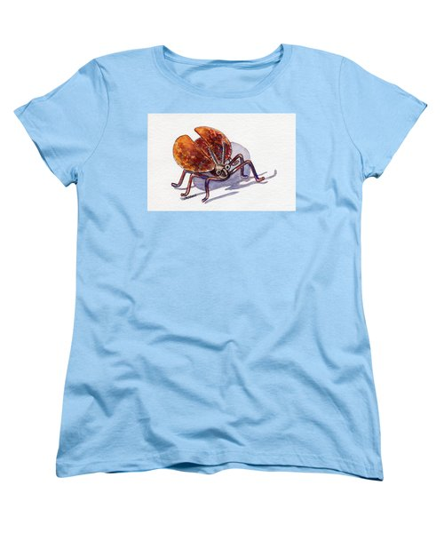 Garden Friend Women's T-Shirt (Standard Cut)