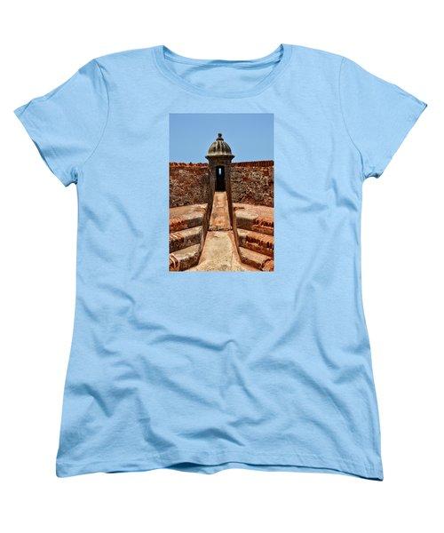 Garita Women's T-Shirt (Standard Cut)