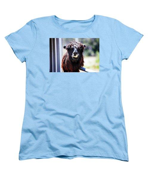 Geofery Women's T-Shirt (Standard Cut)