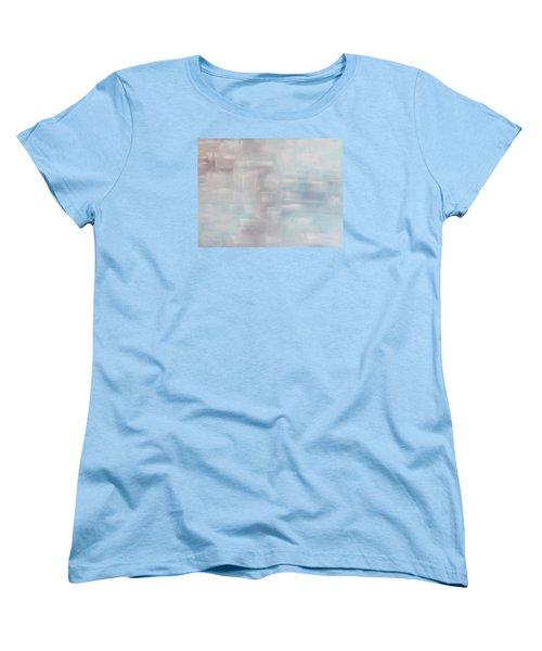 Gobi Desert Gale And Oasis Women's T-Shirt (Standard Cut)