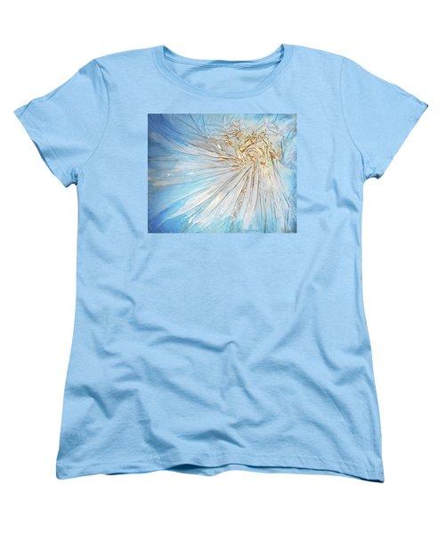 Golden Sunshine Women's T-Shirt (Standard Cut)