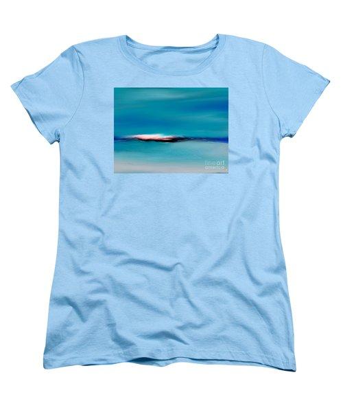Guiding Light Women's T-Shirt (Standard Cut)