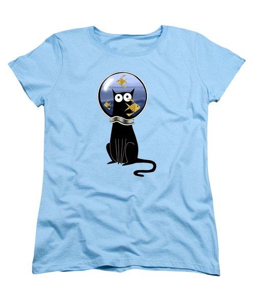 Guilty  Women's T-Shirt (Standard Fit)