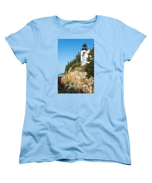 Head Lighthouse Women's T-Shirt (Standard Cut)