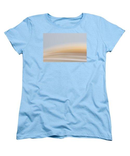 Her Heart Was Magical Women's T-Shirt (Standard Cut) by Yvette Van Teeffelen