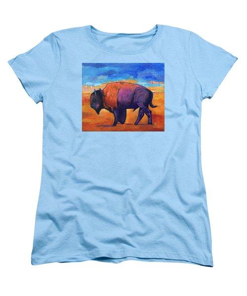 High Plains Drifter Women's T-Shirt (Standard Fit)