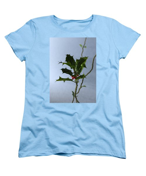 Holly Women's T-Shirt (Standard Fit)
