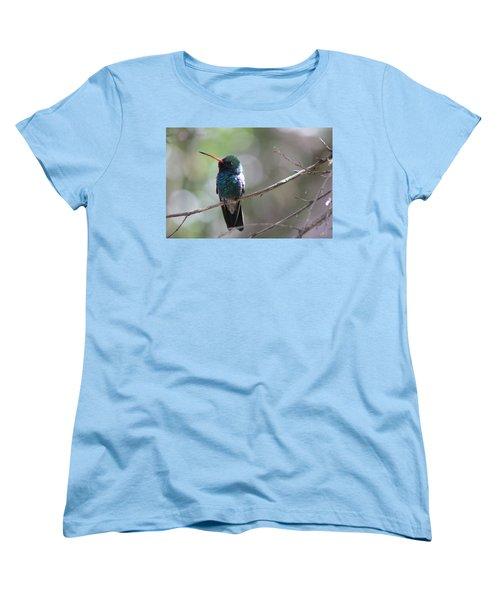 Hummer Women's T-Shirt (Standard Cut)