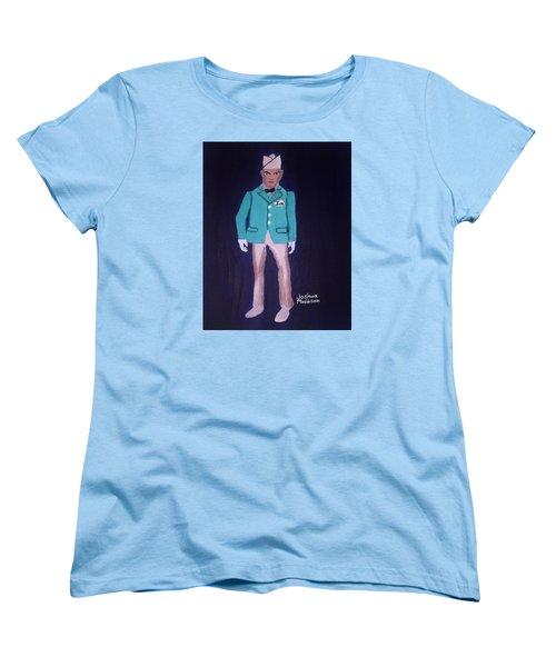 Ice Women's T-Shirt (Standard Cut)