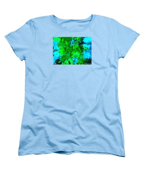 I'm Yours Women's T-Shirt (Standard Cut)