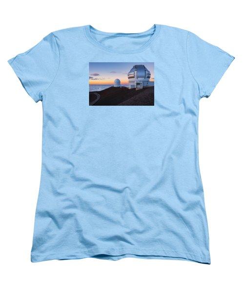 In Search Of Gemini Women's T-Shirt (Standard Cut) by Ryan Manuel