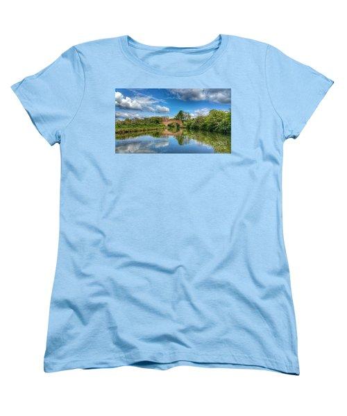 In The Dream Women's T-Shirt (Standard Cut)