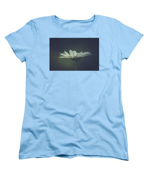 Women's T-Shirt (Standard Cut) featuring the photograph In The Light by Shane Holsclaw