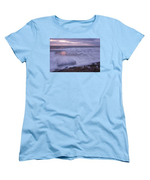 Irish Dawn Women's T-Shirt (Standard Cut)