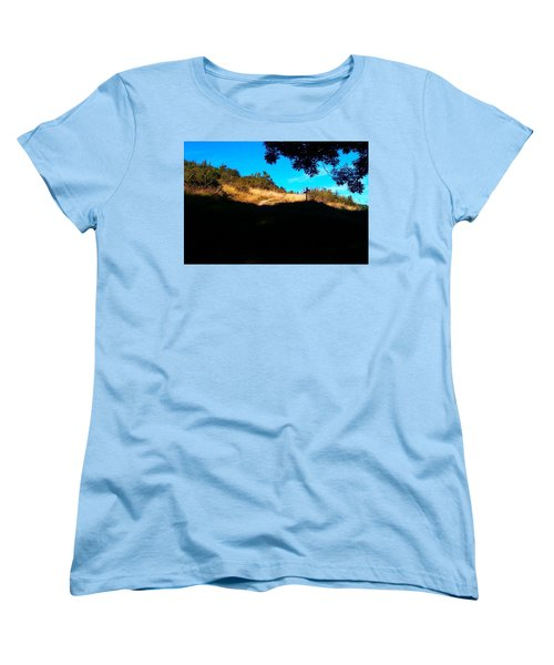 It's Smileland It's My Land Women's T-Shirt (Standard Cut)