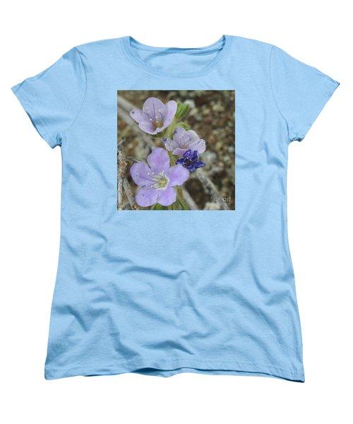 Itty Bitty Babies Women's T-Shirt (Standard Cut)