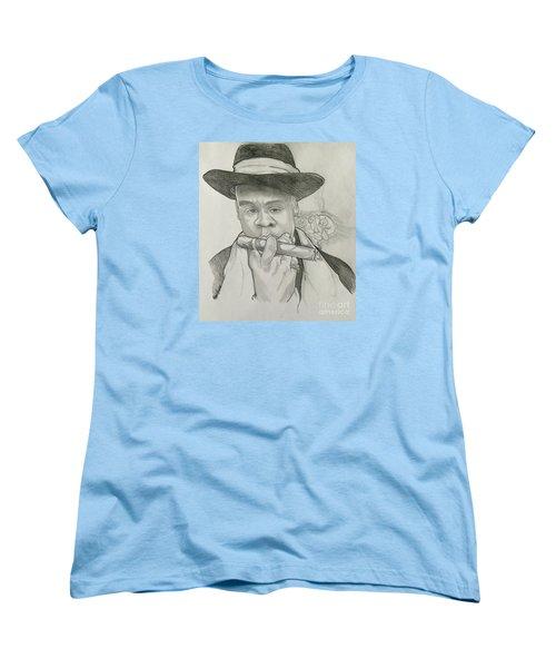Jay-z Reasonable Doubt 20th Women's T-Shirt (Standard Cut) by Gregory Taylor