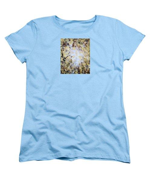 Jesus In Disguise Women's T-Shirt (Standard Cut) by Kume Bryant