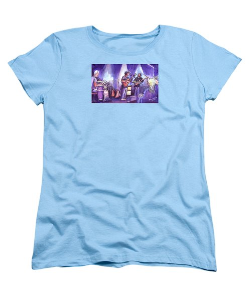 Keller And His Compadres Women's T-Shirt (Standard Cut)