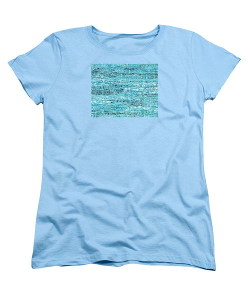 King Tide Women's T-Shirt (Standard Cut)