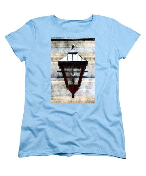Lantern 13 Women's T-Shirt (Standard Cut) by Donna Bentley