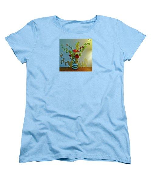 Last Of Summer Women's T-Shirt (Standard Cut) by Anne Kotan