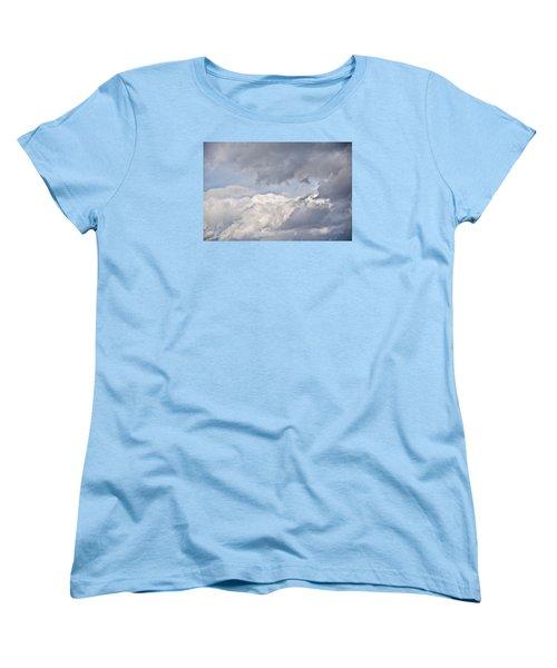 Light And Heavy Women's T-Shirt (Standard Cut)