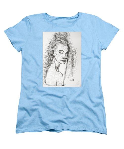 Love Is A Many-splendored Thing Women's T-Shirt (Standard Cut)