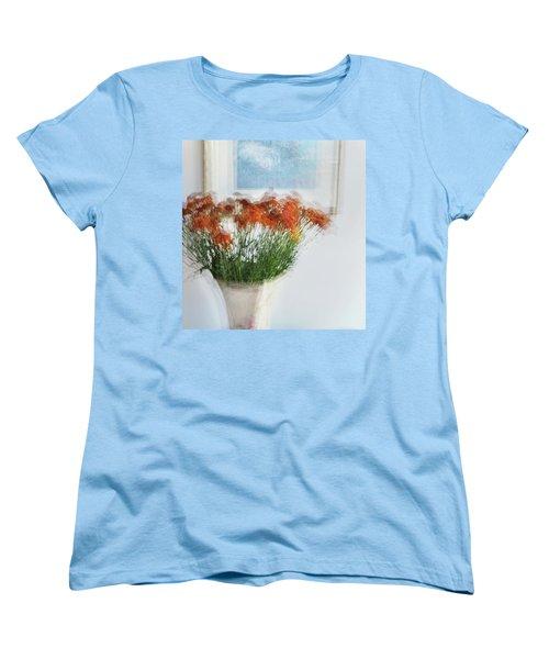 Love To Mother Women's T-Shirt (Standard Cut)