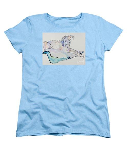 Maevis Women's T-Shirt (Standard Fit)