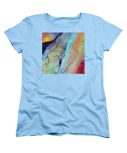 Magical Women's T-Shirt (Standard Cut) by Richard Laeton