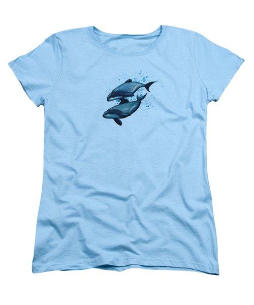 Maui's Magic Women's T-Shirt (Standard Cut) by Amber Marine