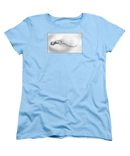 Megic Fish 2 Women's T-Shirt (Standard Cut) by James Lanigan Thompson MFA