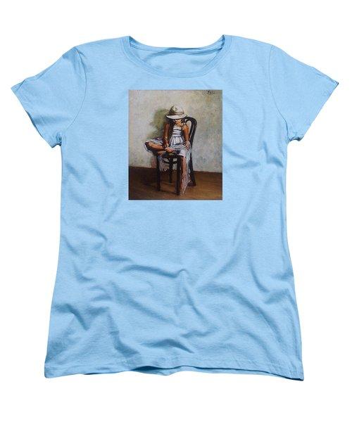 Memories Women's T-Shirt (Standard Cut)