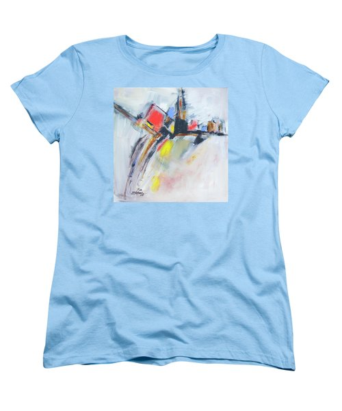 Metro Energy Women's T-Shirt (Standard Cut)