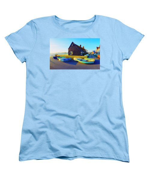 Muddage  Rowers Women's T-Shirt (Standard Cut)