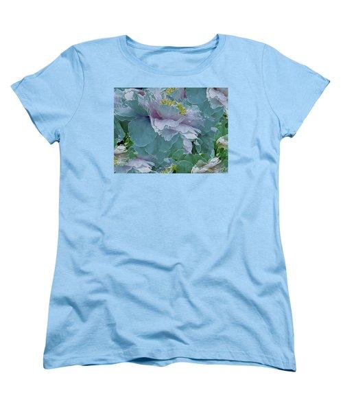 Multiplicity 23 Women's T-Shirt (Standard Cut) by Lynda Lehmann