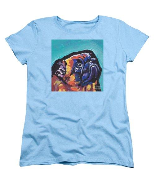 My Eyes Adore You Women's T-Shirt (Standard Cut) by Lea S