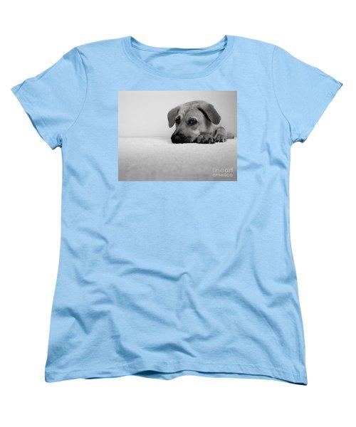 My Girl Women's T-Shirt (Standard Cut) by Dana DiPasquale