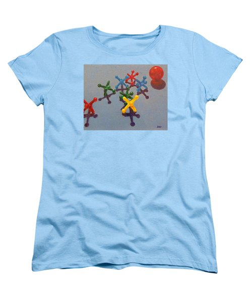 My Turn Women's T-Shirt (Standard Cut)
