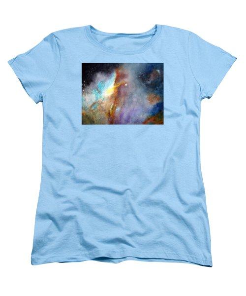 N11b Large Magellanic Cloud Women's T-Shirt (Standard Cut)