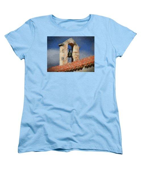 Panagia Kera Women's T-Shirt (Standard Cut) by Alex Galkin