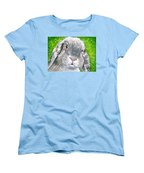 Parsnip Women's T-Shirt (Standard Cut) by Mary-Lee Sanders