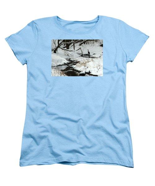 Patiently Waiting 2 Women's T-Shirt (Standard Cut)