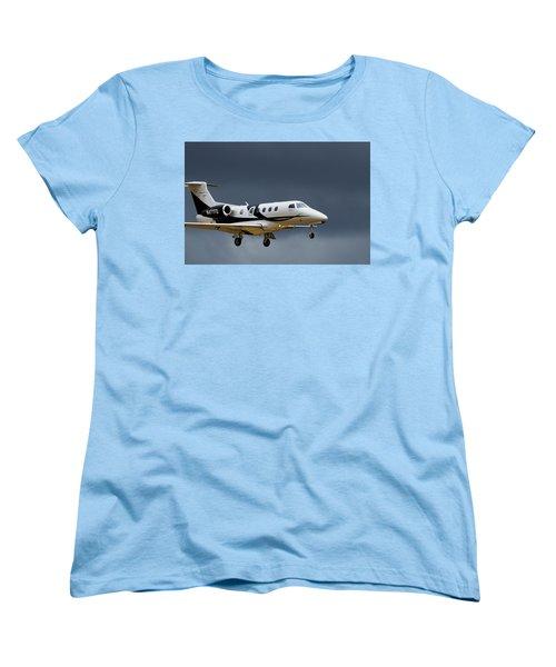 Phenom 300 Women's T-Shirt (Standard Cut) by James David Phenicie