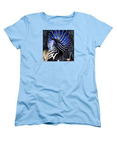 Pintada Vulturina Women's T-Shirt (Standard Cut) by Goyo Ambrosio