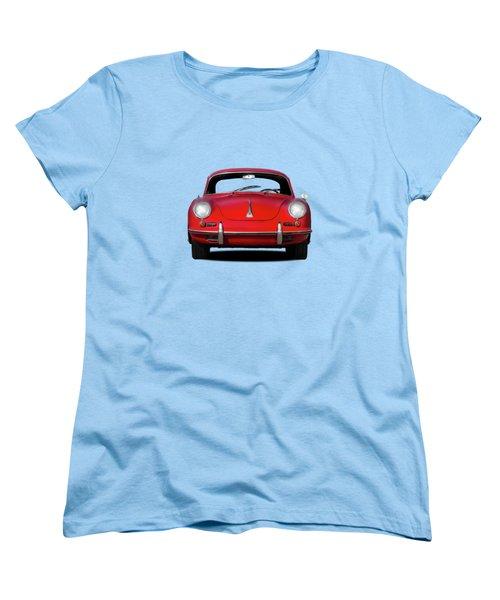 Porsche 356 Women's T-Shirt (Standard Fit)