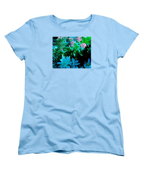 Potmates 5 Women's T-Shirt (Standard Cut) by M Diane Bonaparte